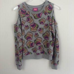 Other - DreamWorks Trolls sweatshirt - Size S